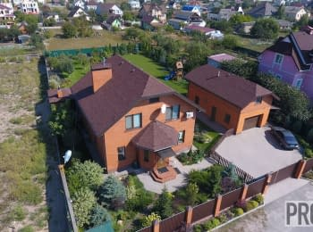 Family estate of the judge Tatyana Shilova (Knyazhichi village)