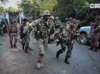 За що Україна депортувала добровольця з Грузії