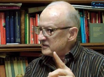 Піонтковський: «Крах через фашизацію»
