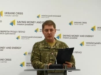 За минулу добу 4 українських військових отримали поранення - Мотузяник, 13.11.2016