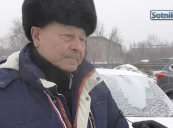 Residents of Abakan about when and how the crisis will end