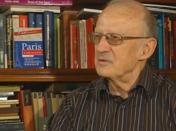 "Piontkovsky: ""Putin with nothing"""