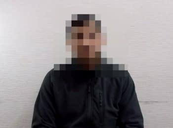 Свідчення українських військових, яких катували терористи та представники спецслужб РФ