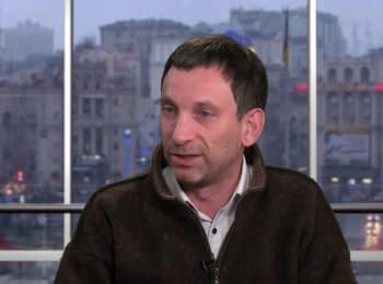 Агент Кремля чи посол своєї волі