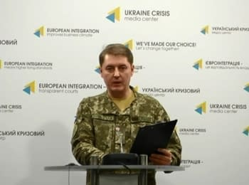 For the past day 2 Ukrainian soldiers were killed, 2 wounded - Motuzyanyk, 29.12.2016