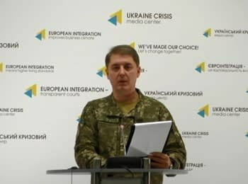 For the past day 3 Ukrainian soldiers were wounded - Motuzyanyk, 30.12.2016