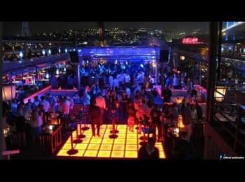 Теракт в нічному клубі Reina в Стамбулі - 39 жертв