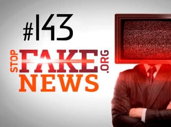 StopFakeNews: Issue 143