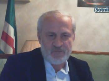 Закаєв: «У Росії неспокійно, але Путін піде на вибори»