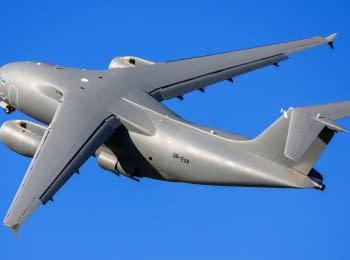 """""""Technologies of War"""": Optics from Izyum. AN-178"""