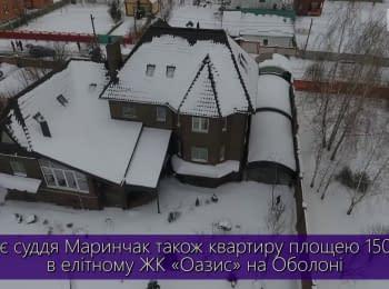 PROSUD: Маринчак Нінель