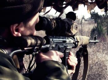 «Я - Снайпер»