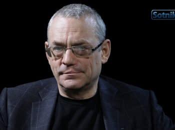 Ігор Яковенко про теракт в Петербурзі: «Владі ніхто не повірить»