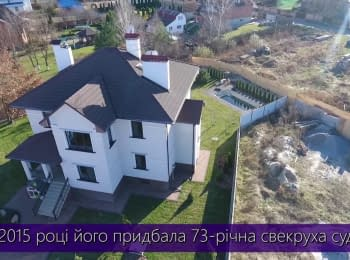 PROSUD: Ольга Ступак