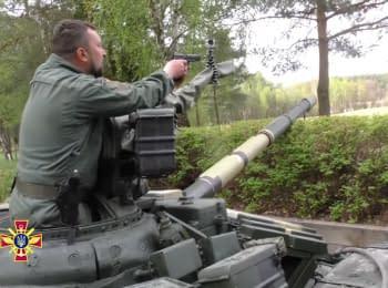 Strong Europe Tank Challenge 2017. День 2
