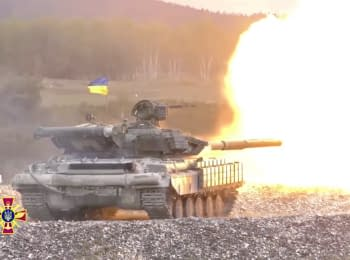 Strong Europe Tank Challenge. День 5