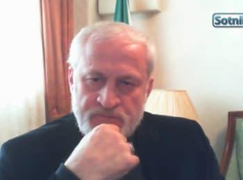 Ахмед Закаєв: «Третьої чеченської війни можна уникнути»