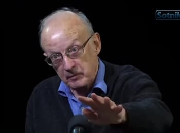 "Andrei Piontkovsky: ""Putin is pulling everyone to The Hague..."""