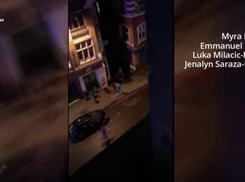 Теракт на мосту в Лондоні, 04.06.2017