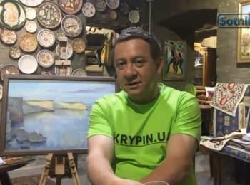 Айдер Муждабаєв про своє бачення «політичної поляни» в Росії