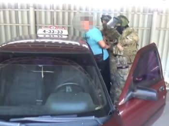 СБУ викрила на Донбасі агентурну мережу російських спецслужб