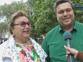 Москвичі: «Хто винен і що робити, коли в країні раптом не залишилося грошей?»