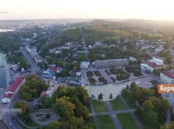 """""""Крим.Справжній"""": Туристи без світла, пам'ятники без ремонту"""