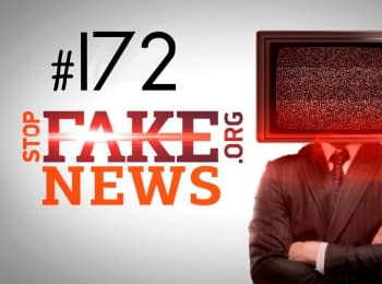 StopFakeNews: Issue 172