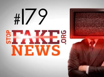 StopFakeNews: Issue 179