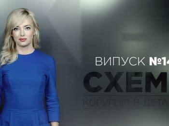 """""""Схеми"""": Хто тепер контролює """"вертолітний майданчик Януковича"""". Насіров: Роман з паспортами"""