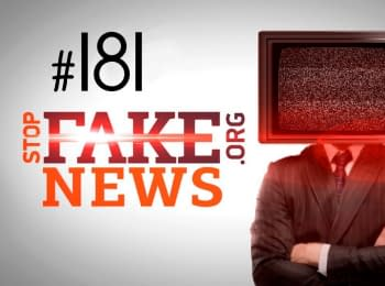 StopFakeNews: Issue 181
