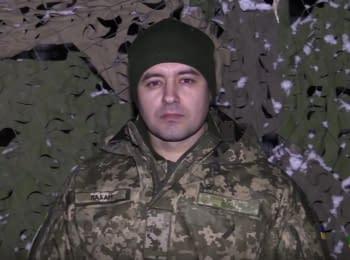 24 обстріли позицій сил АТО - дайджест на ранок 06.12.2017