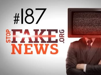 StopFakeNews: Issue 187
