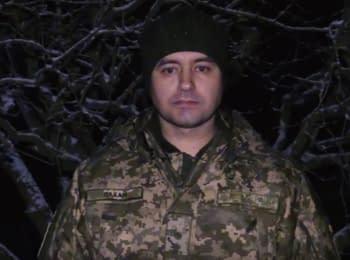 32 обстріли позицій сил АТО, 2 військових загинули - дайджест на ранок 20.12.2017