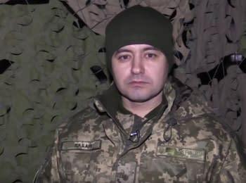 5 порушень режиму припинення вогню з боку бойовиків - дайджест на ранок 04.01.2018
