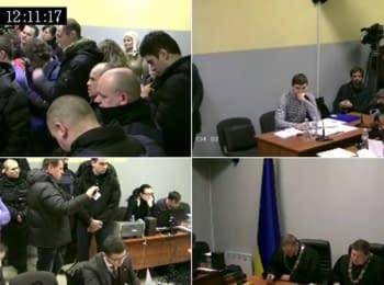 Засідання від 05.02.2018 по справі №826/14052/17 за позовом Саакашвілі М. Н.