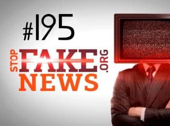 StopFakeNews: Російська мова знову в небезпеці, а Україна - лідер з антисемітизму