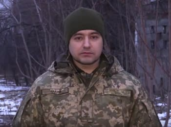 19 обстрелов позиций сил АТО, 1 военный погиб - дайджест на утро 23.02.2018