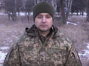 1 soldier was killed, 1 wounded - digest on 26.02.2018