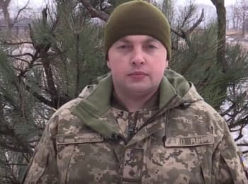 3 обстрела позиций сил АТО, 1 военный погиб - дайджест на утро 09.03.2018