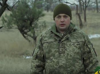4 обстрелы позиций сил АТО - дайджест на утро 14.03.2018