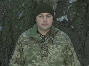 47 обстрелов позиций сил АТО - дайджест на утро 27.03.2018