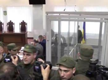 Справа Савченко: Апеляція