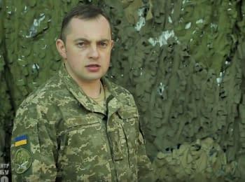 47 обстрелов позиций сил АТО, 2 военных ранены - дайджест на утро 30.04.2018