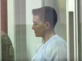 Суд розглядає клопотання про продовження арешту Савченко