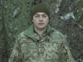 57 обстрілів позицій сил АТО, 3 військових зазнали поранень - дайджест на ранок 30.03.2018