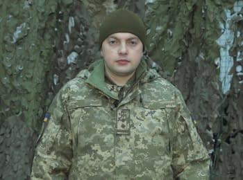 38 обстрілів позицій сил АТО - дайджест на ранок 02.04.2018