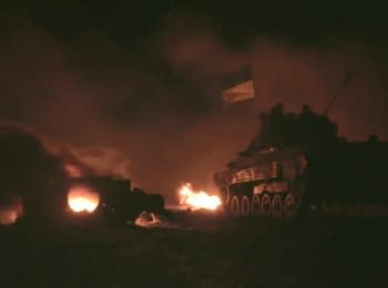 "Documentary ""Debaltseve"""