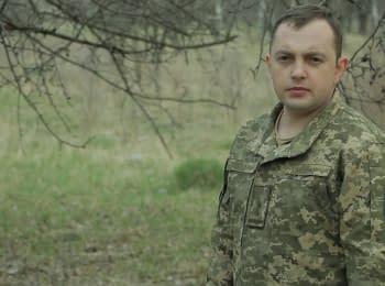 38 обстрелов позиций сил АТО - дайджест на утро 12.04.2018