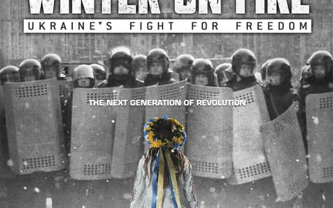 """Winter On Fire: Ukraine's Fight for Freedom"" movie trailer published"